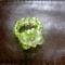 zöld swari gyűrű