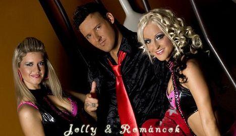 Jolly Románcok