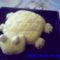 teknős süti