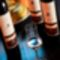 pálinkásüvegek