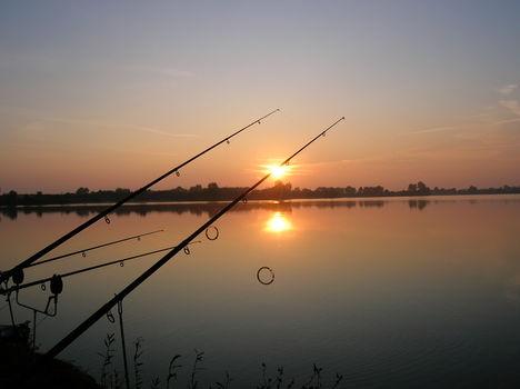 Nyéki tó. 5