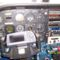 Cessna műszerfal