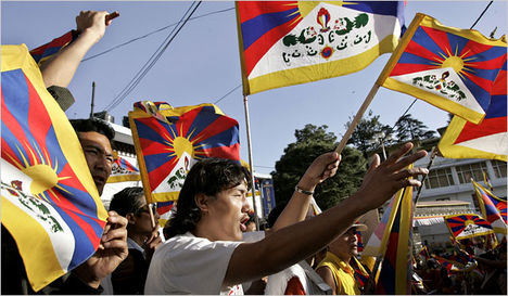 Fee Tibet...