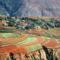 Kínai rizsföldek