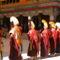 Shigatse szerzetesek