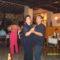 Apa és én tánc közben