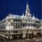 Boscolo Hotel Budapest Hungary