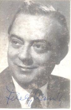 Feleki Kamill