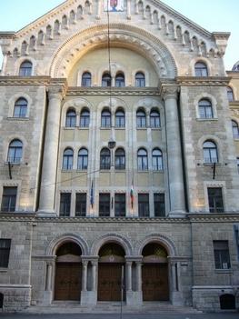 Pest Közponi Kerületi Bíróság