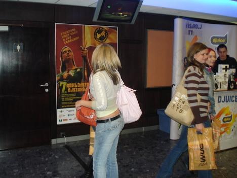 Reklámzabálók, 2007