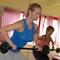 X. IFAA Aerobic és Wellness Kongresszus 36