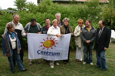 Centrum Párt