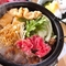 japán nemzeti étel, a sukiyaki