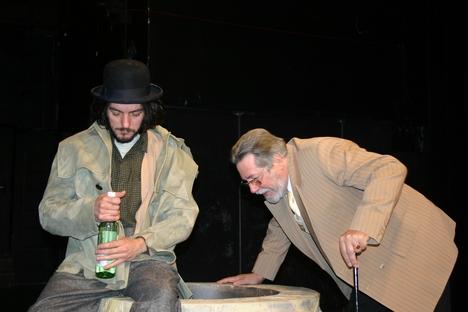 szinhaz_román Teatrul Vis