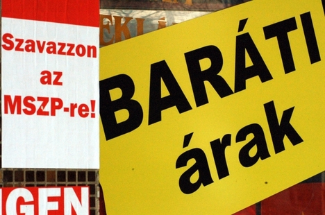 Választás 2006