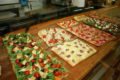 Pizzácskák