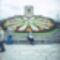 Kanada-A Niagara park virágórája
