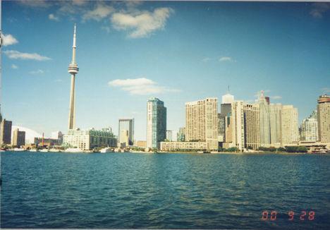 Kanada-Torontó