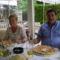 Rovinj, pizza az Olasznál