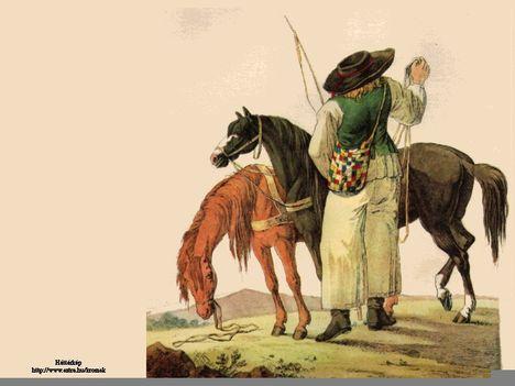 18.-19. századi magyar viseletek 10