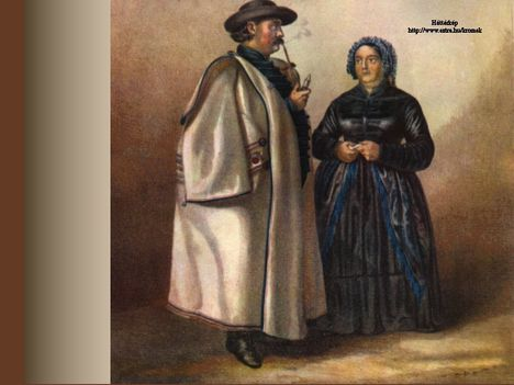 18.-19. századi magyar viseletek 12