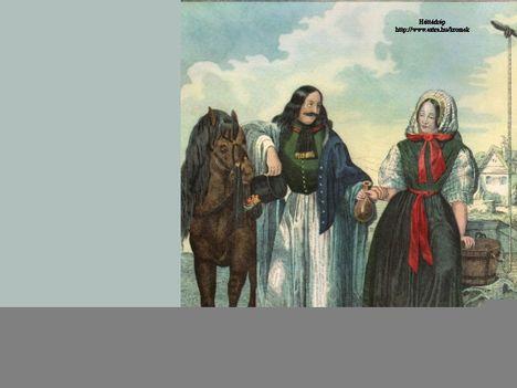 18.-19. századi magyar viseletek 13