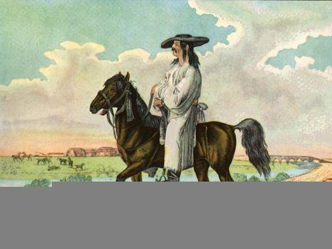 18.-19. századi magyar viseletek 23