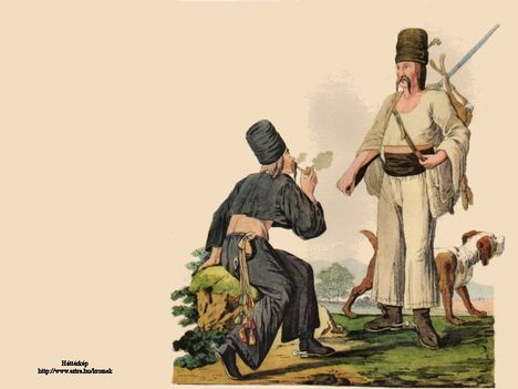 18.-19. századi magyar viseletek 5