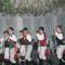 Csíkfalvi iskolai szüreti bál ( hetedikesek )