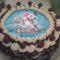 Feketeerdö torta