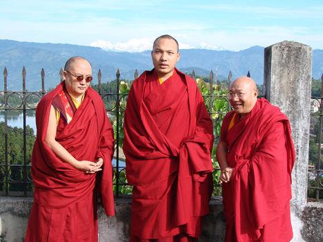 Karmapa Rinpocse