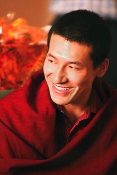 Karmapa Thaje Dordze Zdroj