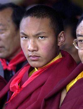 Ugyen Trinley Dorje