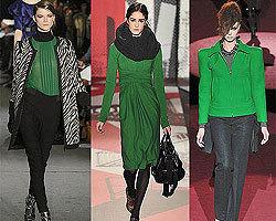 zöld twini julep ruhák