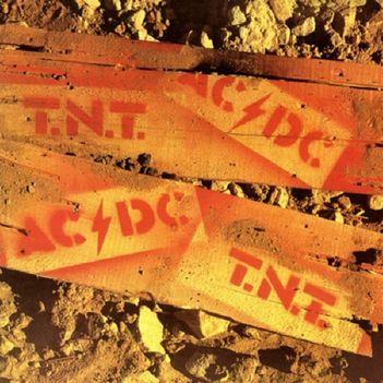 AC/DC 1975 ~ T.N.T