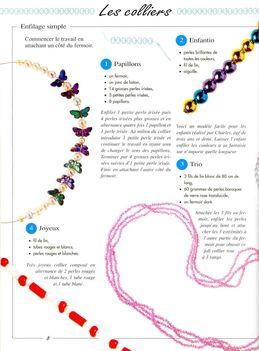 Créer avec des perles de rocailles 008
