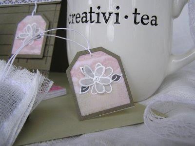 Creativi-Tea :)