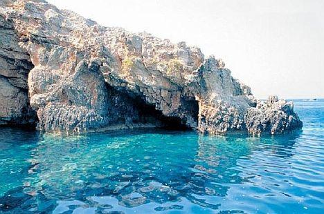 görög tenger