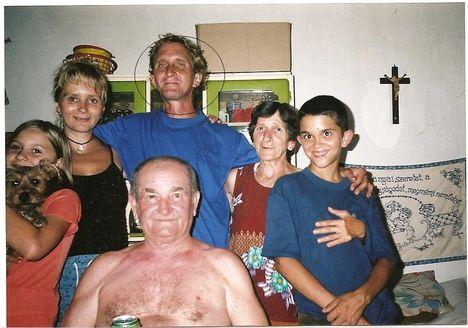 Klányi Pál Csolnok