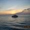 naplemente Key Westen