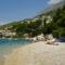 Omis-Ruskamen beach