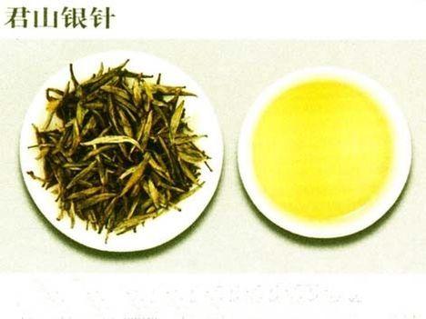 Sárga tea