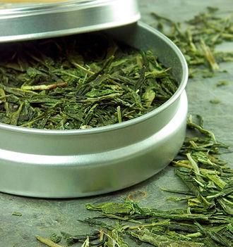 Zöld teafű