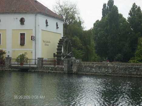 Malom-tó