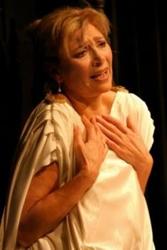 Bencze Ilona színművésznő