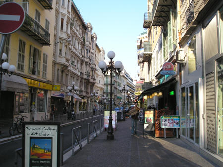 Francia utcák 6