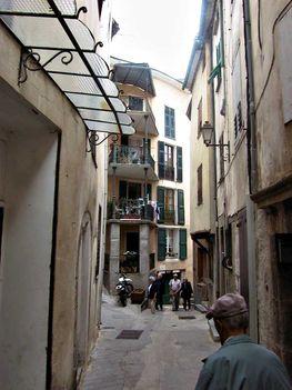 Francia utcák 7