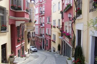 Francia utcák 8