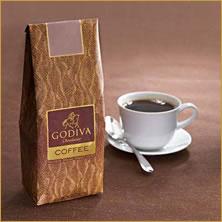 Godiva Coffee