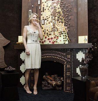 Klimt és Godiva